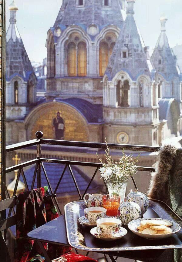 Alexandre Nevsky Cathedral in Paris | Paris, Tea time, France