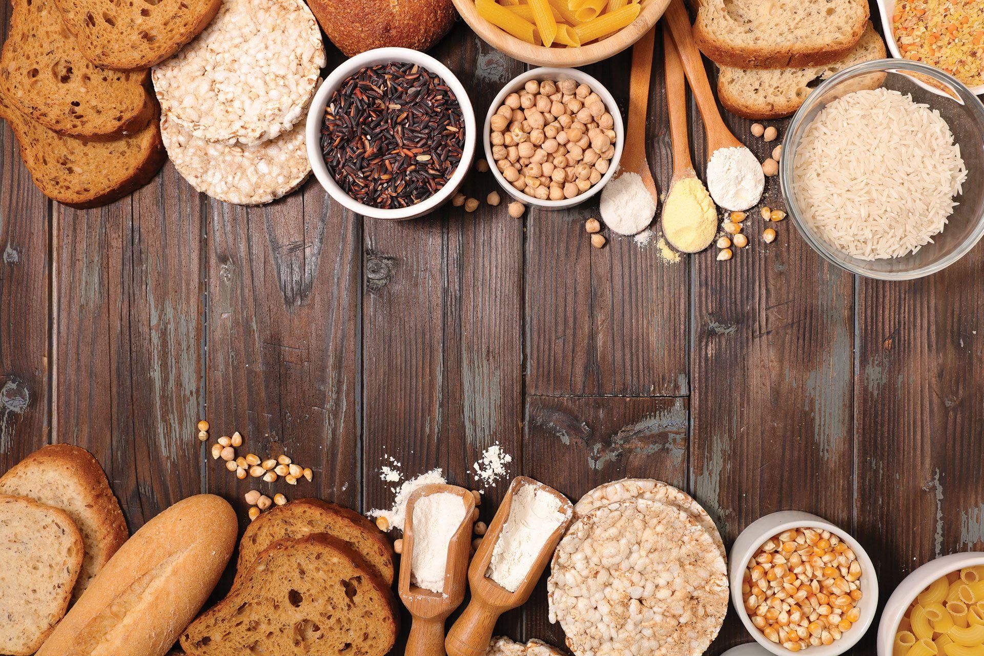 GlutenFree Success Whole Foods Magazine recipes