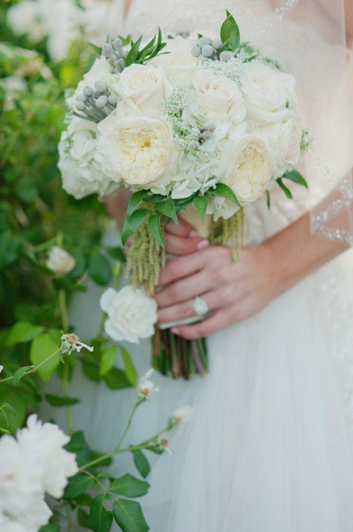 Fairytale California Wedding in the Mountains - MODwedding