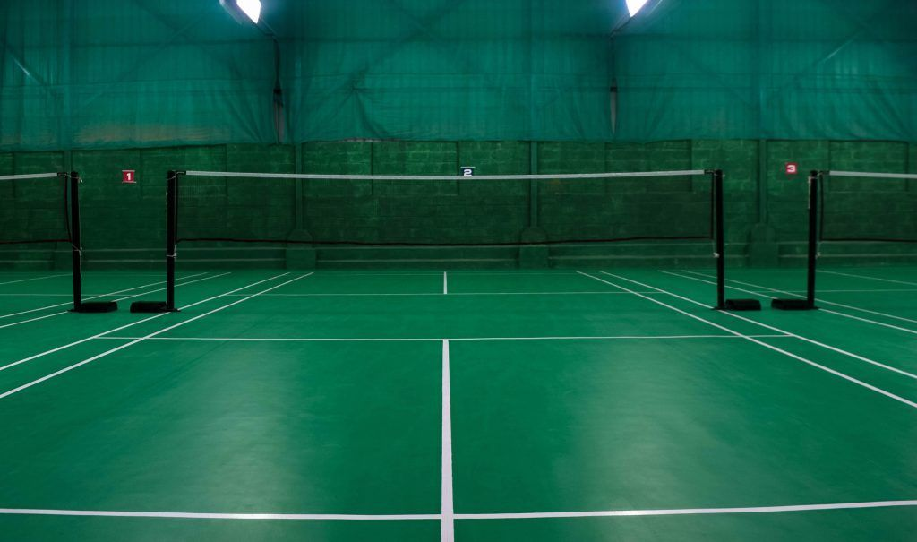 All About Badminton Game