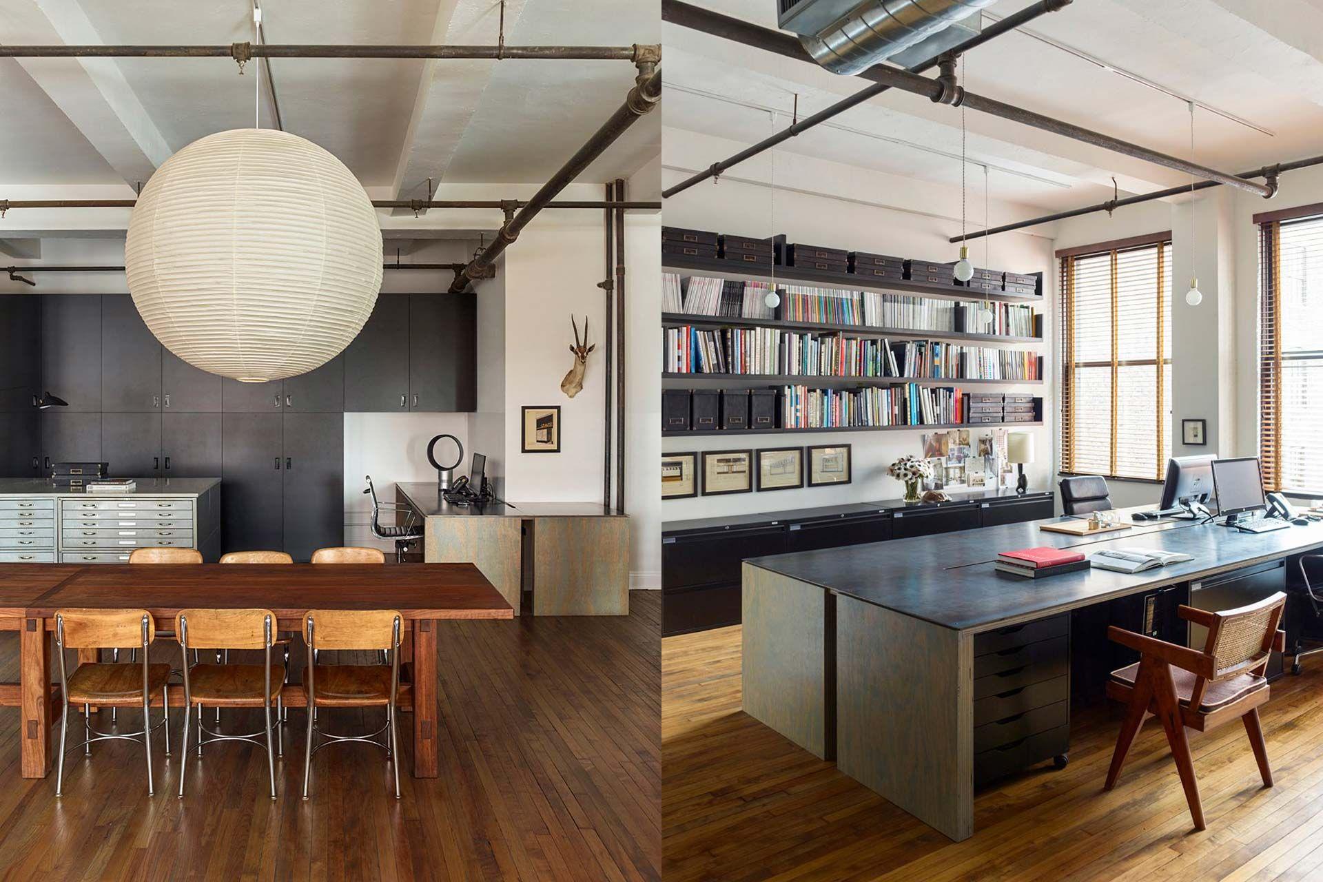 Neal Beckstedt Studio Office Design Residential Design Office
