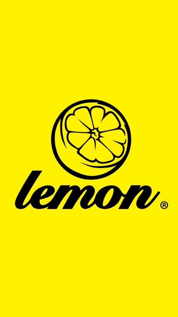 lemon clothing logo   straight to the point     no drama