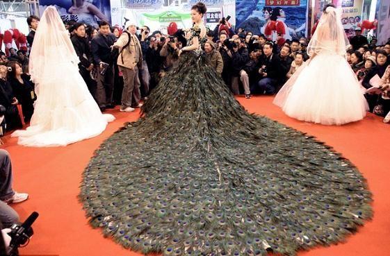 Too strange expensive formal dresses | Most Expensive Prom Dresses ...
