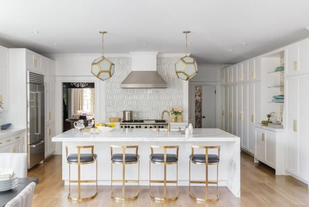 15 Kitchen Island Ideas To Inspire Your Remodel Http Qoo Ly