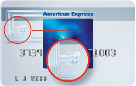 New Technology Will Replace ALL American Credit Cards By 2015 ….One Step Close To A Cashless Society And  National ID Chip