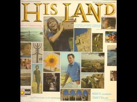 "From the movie soundtrack album ""This Is His Land"" (1969). Out of all the covers that have been made of this song, this one is my favorite."