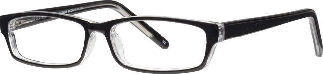 VALUE FRAMES Black Rectangle Frames for Women ...