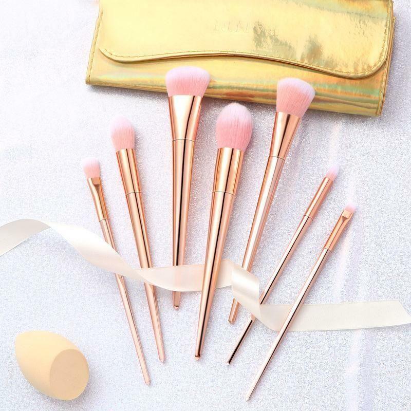 Photo of Makeup Brushes 5pcs/lot Eye Shadow Make Up Brushes