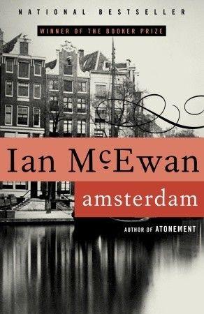 Ian McEwan: Amsterdam (read February, 2010)