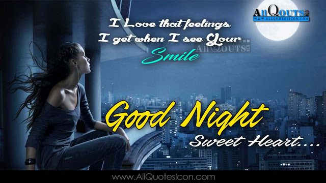 Good Night Wallpapers English Quotes Wishes For Whatsapp Greetings