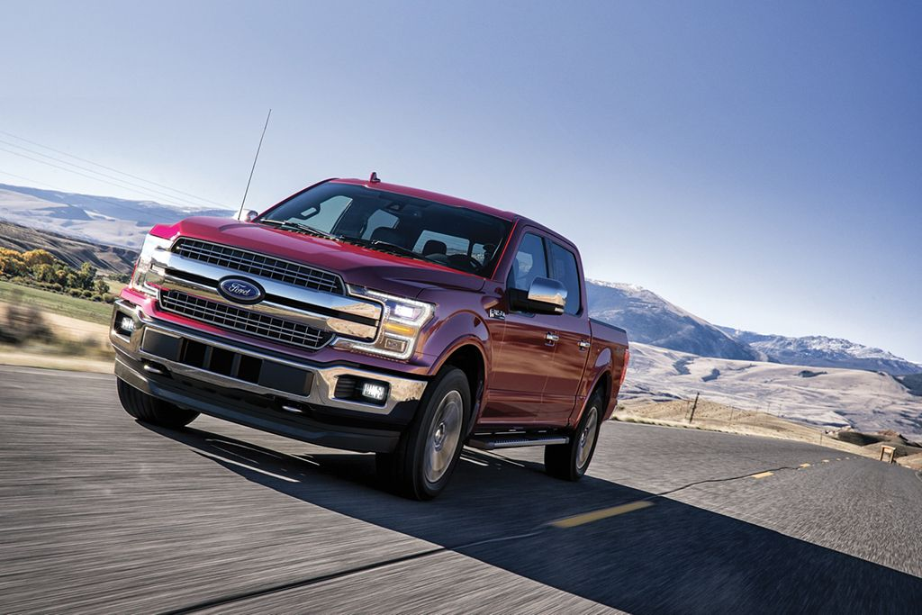 F Stock Down 6 Ford To Introduce All Electric F 150 Pickup Transit Van By Mid 2022 Ford Explorer Reviews Ford Explorer Ford Suv