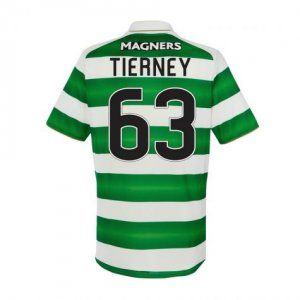 85d0f61777f 16-17 Celtic FC Cheap Home Replica Jersey  63 Tierney  F50