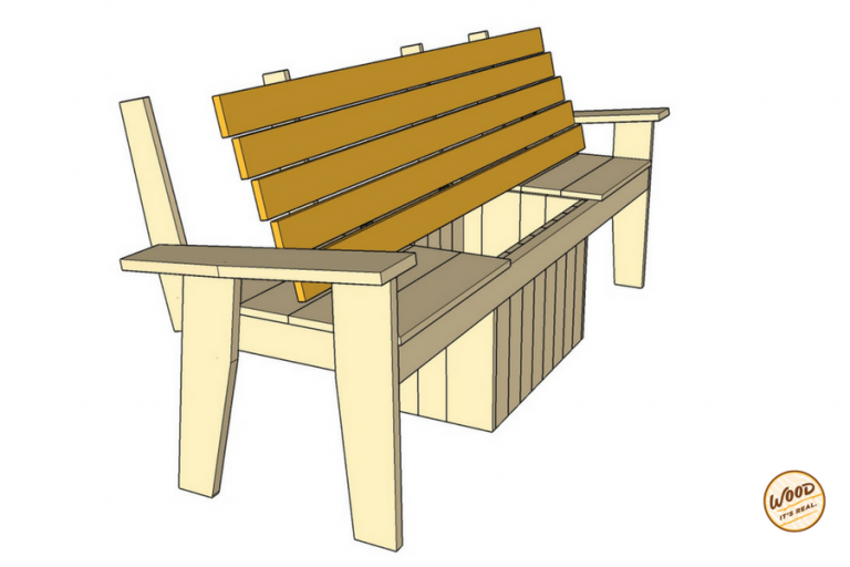Sensational Build It The Most Amazing Cooler Bench Ever Wood Its Gmtry Best Dining Table And Chair Ideas Images Gmtryco