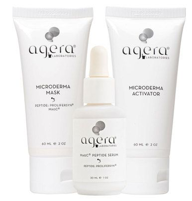 Agera Vitamin C Skin Care Kit Rx Skin Care Women Skin Care Kit Skin Care Secrets
