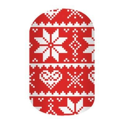 Host a Jamberry party in December and receive this exclusive holiday wrap! Contact me for more info at lizwrighthouse@gmail.com and browse hundreds of designs at www.lizwrighthouse.jamberrynails.com Jamberry makes the perfect Christmas gift!