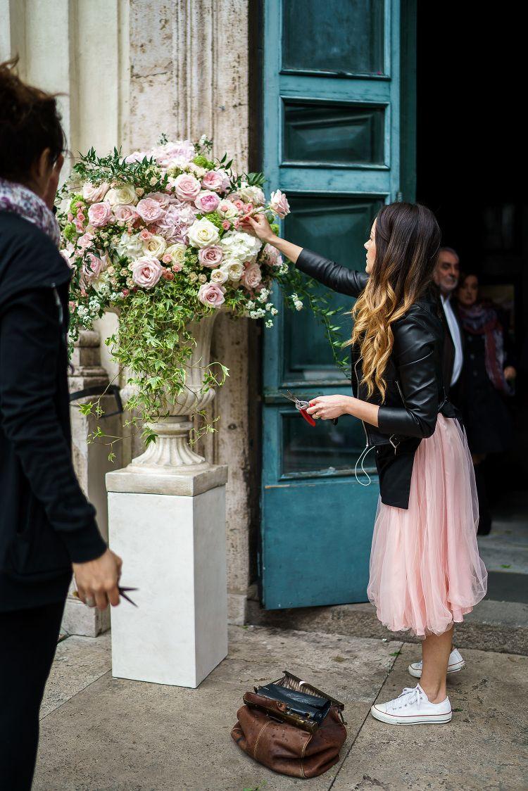 Matrimonio Acquario Romano : Acquario romano u wedding cake federica ambrosini flower design