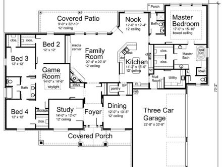 Big House Plan Designs Floors Floor Design Big House Designs