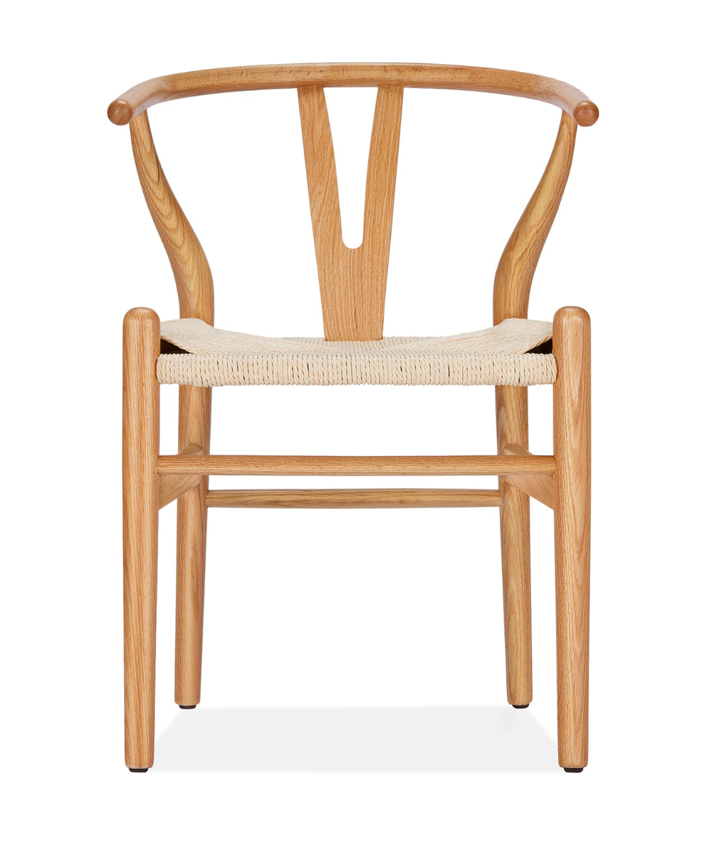 CH24 Wishbone Chair Premium Reproduction (mit Bildern