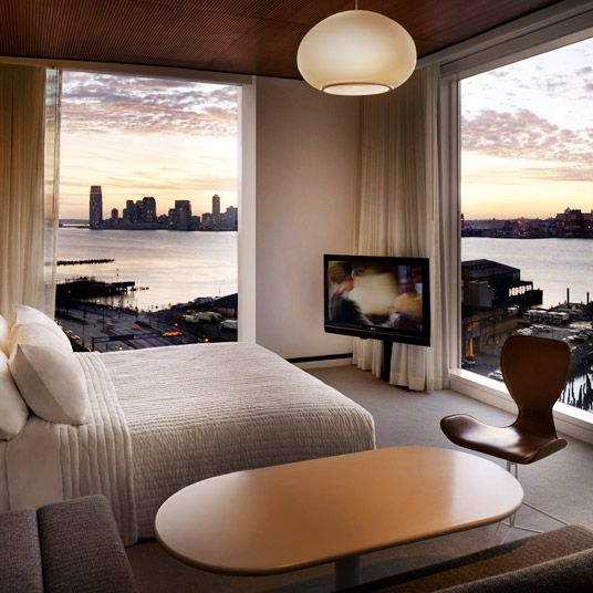 The Standard New York High Line Nyc Boutique Hotels Luxury Hotels