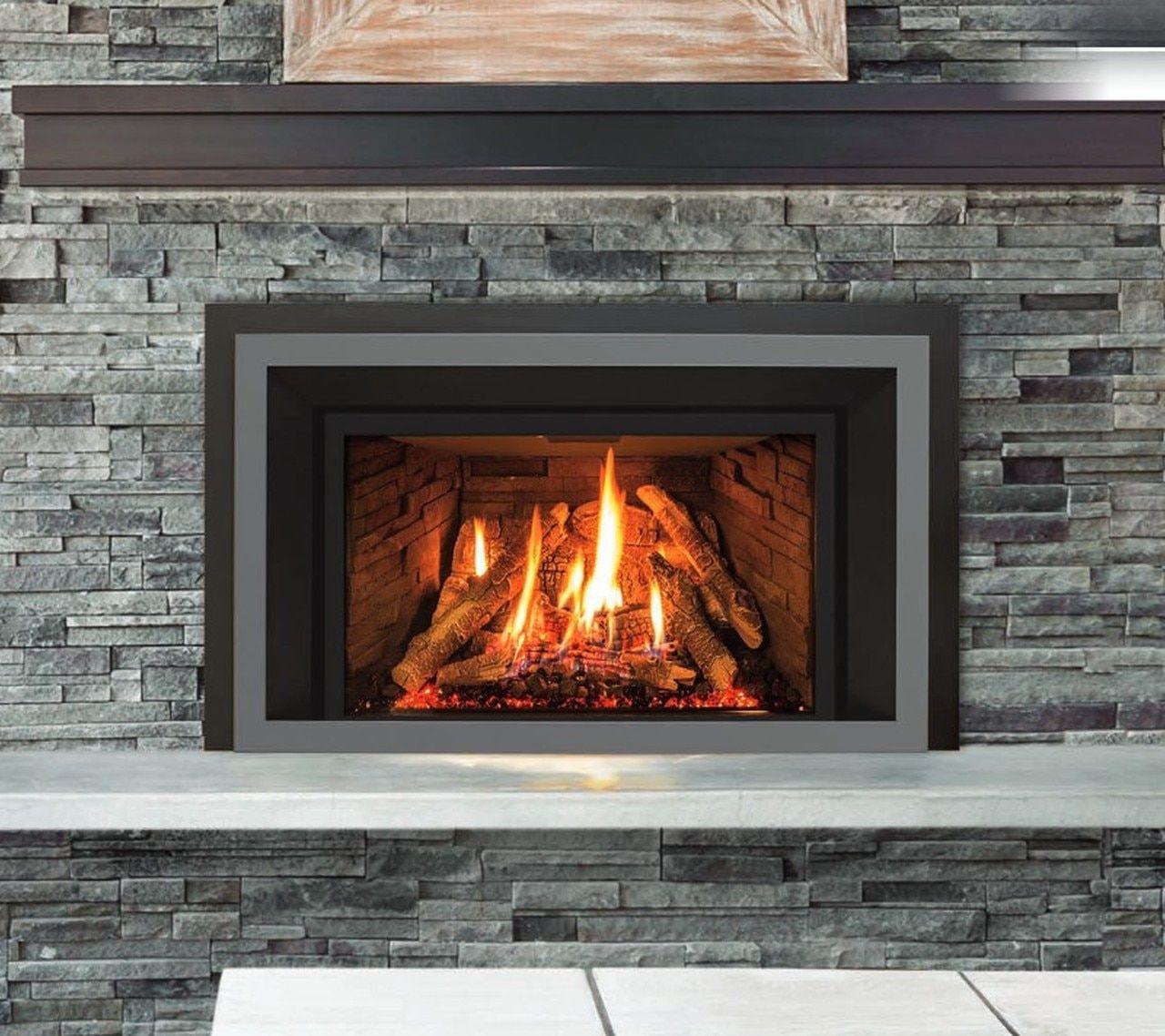 Pin On Gas Fireplace Insert