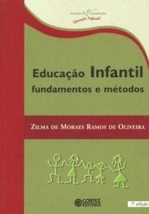 EDUCACAO INFANTIL FUNDAMENTOS E METODOS