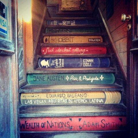 Libro bar.. mi nuevo lugar favorito. #LosLacaze traveling ♡