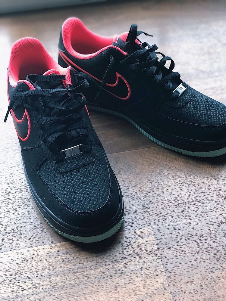 f33202eb9 Nike AF1 Low Yeezy Colorways  fashion  clothing  shoes  accessories   mensshoes