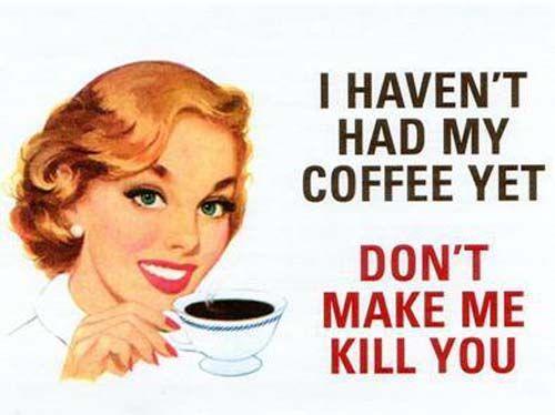 Znalezione obrazy dla zapytania coffee fun