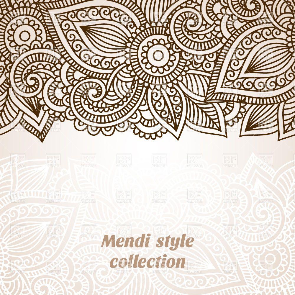 hindu wallpaper tumblr hindu henna flower designs