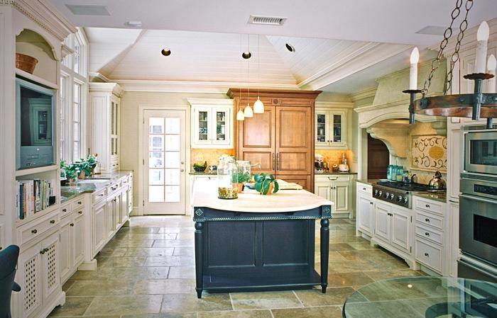Perfect Morgan Creek Cabinet Company   Portfolio