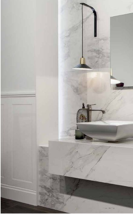 Gessi Mimi Designer Bathroom Collection
