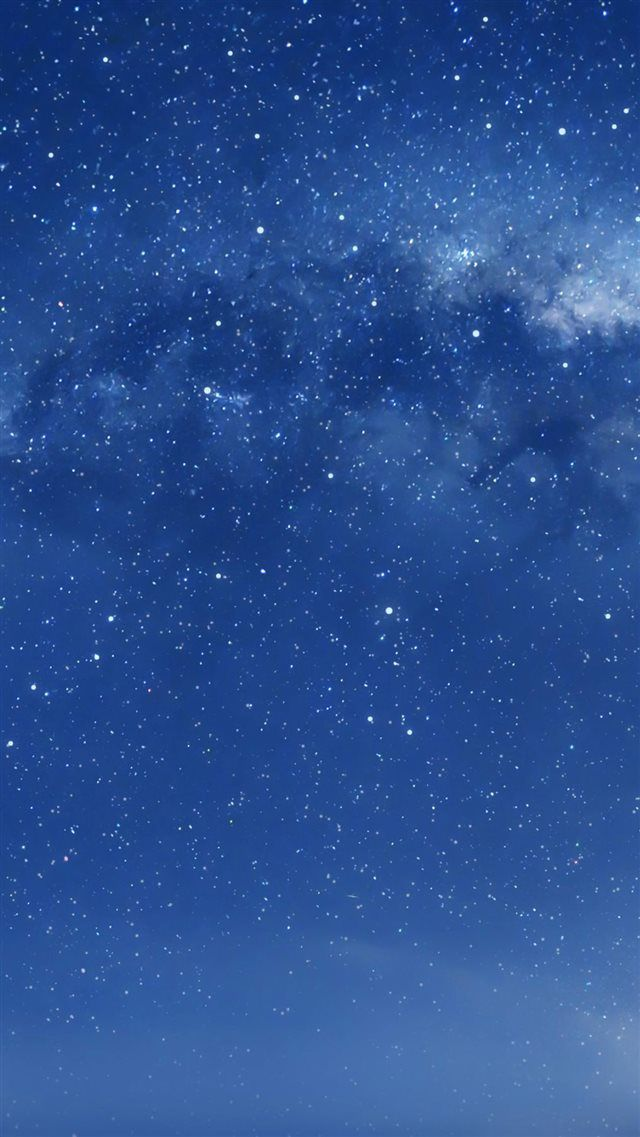 Ios 8 Official Background Iphone 8 Wallpaper Apple Stars