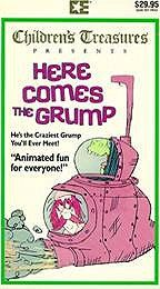 Watch Here Comes the Grump Full-Movie Streaming