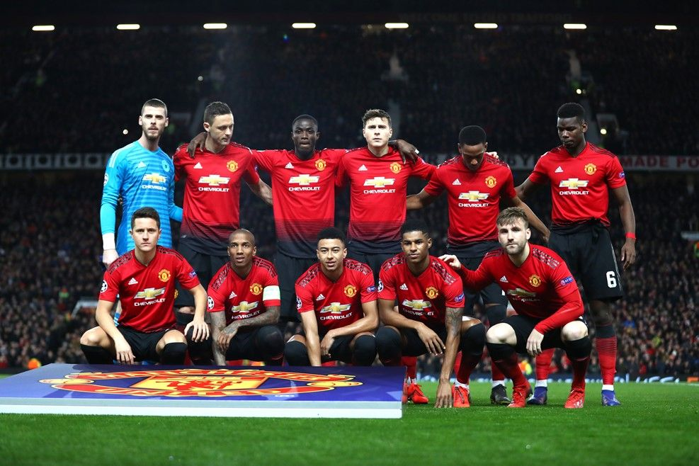 Manchester United Manchester united team, Uefa champions