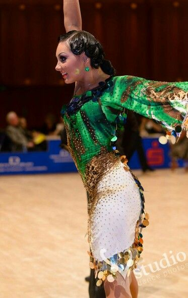 Maxim Stepanov & Viktoriya Konstantinova | Goldstadtpokal 2013