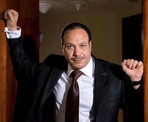 الفجر Elfajar Elgadeed: .مات خالد صالح '...  البقاء لله........... تتابع ر...