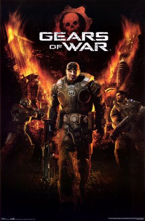 Gears Of War 2 Gears Of War Board Games Gears Of War 2