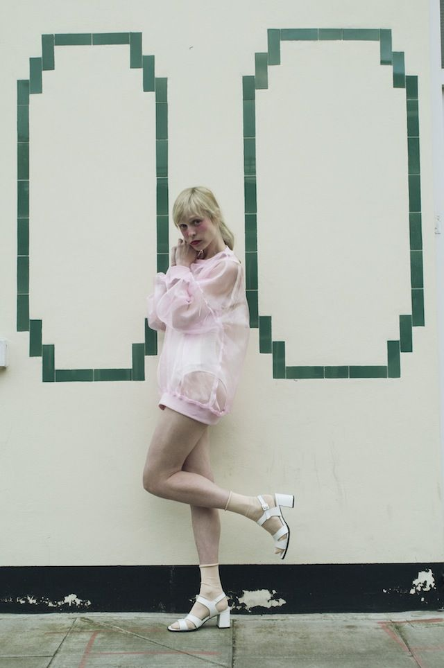 Freud's New Baby Love: Analyzing Petite Meller | NOISEY