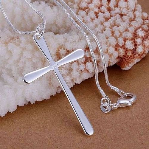 925 silver fashion jewelry necklace pendants chains 925 silver 925 silver fashion jewelry necklace pendants chains 925 silver necklace long cross pendant elbk aopg mozeypictures Gallery