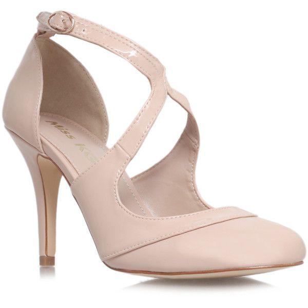 Miss KG Natalie Shoes | Boot shoes women, Heels, Stiletto