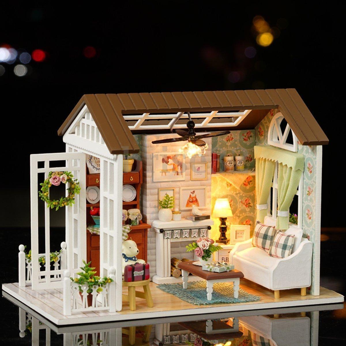 2pcs Baby s Doll Pacifier Feeding Nursery Room Dollhouse Girl Gift ToyVG