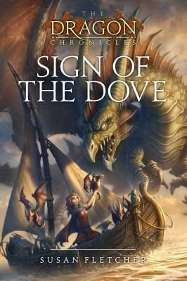 Find Sign of the Dove - by Susan Fletcher ( 9781416997146 ) Paperback and more. Browse more  book selections in Fantasy & Magic books at Books-A-Million's online book store