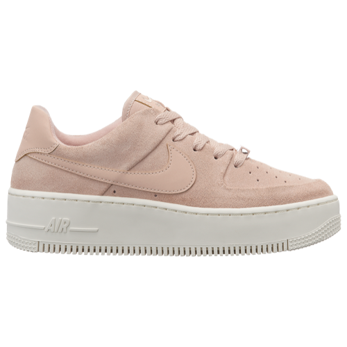 Size 9 Nike Air Force 1 Sage Low - Women s at Champs Sports  6bfdc369f