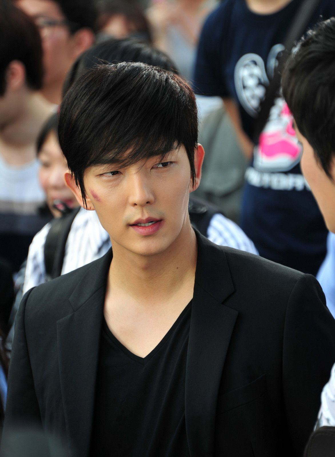Two Weeks Lee Joon Gi