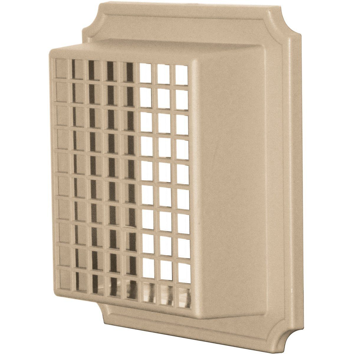 Builders Edge 140157079069 Animal Guard for Exhaust Vent 069, Tan ** Check this awesome product by going to the link at the image.