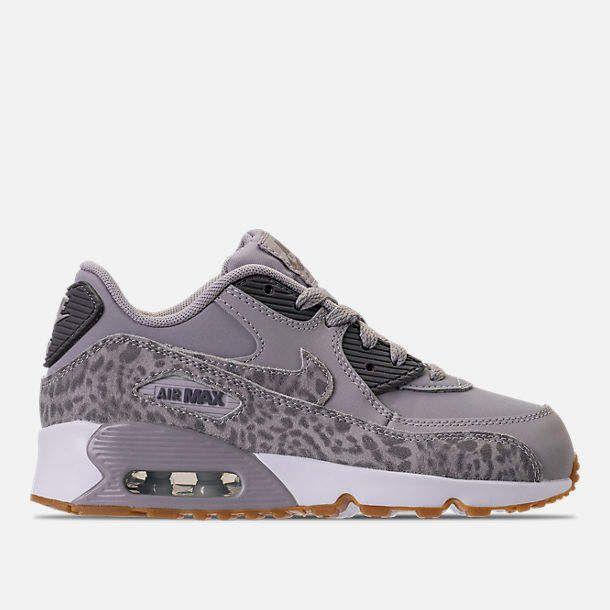 sneaker air max 90 leather pre school