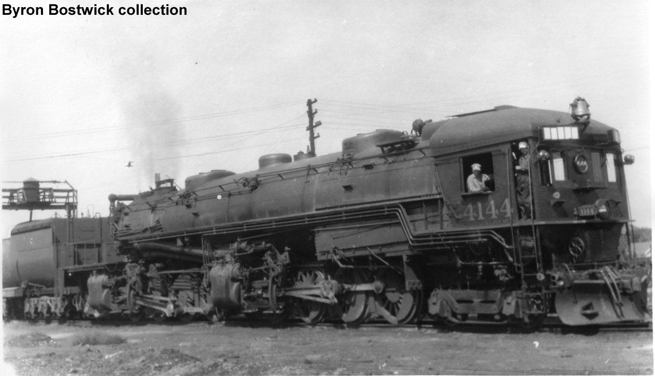 4144_sp-steam-ac06---- Southern Pacific 'Cab - Forward