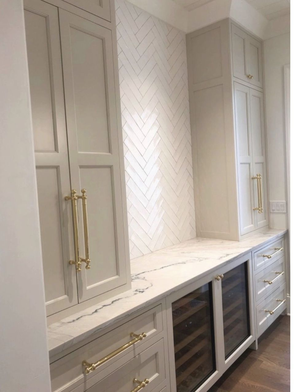 Designing A Functional Butlers Pantry