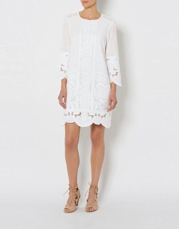 18b4b7024 Witchery   Fashion <3   Dresses, Lace, Lace dress