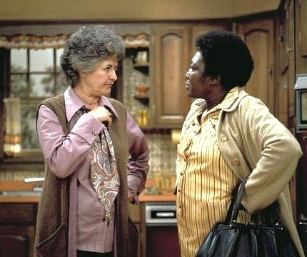 Maude tv show cast maude11 classic tv shows for Why did bea arthur leave golden girls
